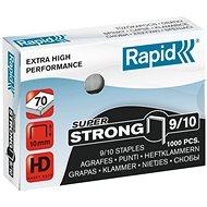 RAPID Super Strong 9/10 - Spony do sešívačky