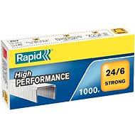 RAPID Strong 24/6 - Spony do sešívačky