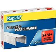 RAPID Super Strong 24/8+  - Spony do sešívačky