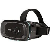 Retrak Utopia 360° VR Headset - Brýle pro virtuální realitu