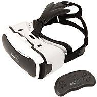 Retrak Utopia 360° VR Elite Edition + ovladač - Brýle pro virtuální realitu