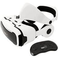 Retrak Utopia 360° VR Elite Edition + ovladač + sluchátka - Brýle pro virtuální realitu