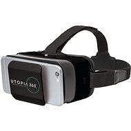 RETRAK Utopia 360° VR Headset for Kids - Brýle pro virtuální realitu