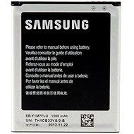 Samsung Standard 1500mAh, EB-F1M7FLU - bez NFC bulk - Baterie