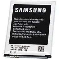 Samsung Standard 2100 mAh EB-L1G6LLU bulk - Baterie pro mobilní telefon