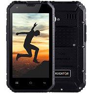 Aligator RX450 eXtremo černý - Mobilní telefon