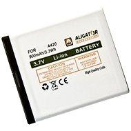 Akumulátor pro Aligator A420 / V500 - Baterie pro mobilní telefon
