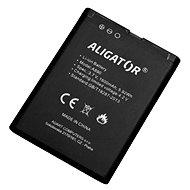 ALIGATOR A890 / A900, Li-Ion