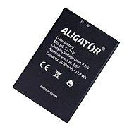 ALIGATOR S5710 Duo / Senior, Li-Ion