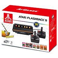 Retro konzole Atari Flashback 8 Classic 2017 - Herní konzole