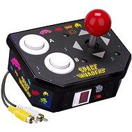 Atari Space Invaders TV Plug and Play - Herní konzole