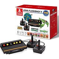 Retro konzole Atari Flashback 9 BOOM! - 2018 - Herní konzole