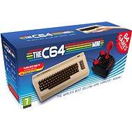 Retro konzole Commodore C64 Mini