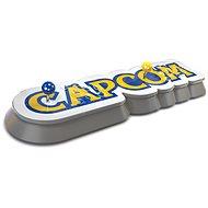 Retro konzole Capcom Home Arcade