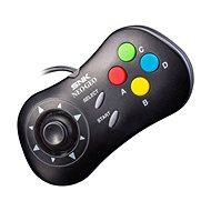 NeoGeo Arcade Stick Pro - Minipad - ovladač černý - Ovladač