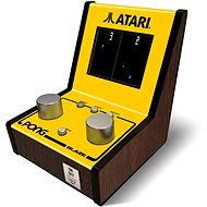 Retro konzole Atari Pong Mini Arcade (5 in 1 Retro Games)