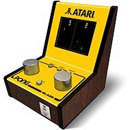 Retro konzole Atari Pong Mini Arcade (5 in 1 Retro Games) - Herní konzole