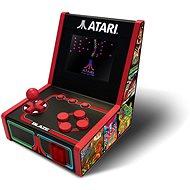 Retro konzole Atari Centipede Mini Arcade (5 in 1 Retro Games) - Herní konzole