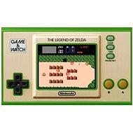 Retro konzole Nintendo Game and Watch: The Legend of Zelda - Herní konzole