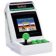 Retro konzole SEGA Astro City Mini - Herní konzole