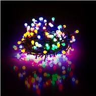 RETLUX RXL 224 Ball 200LED 20 + 5m MC TM - Christmas Chain Lights