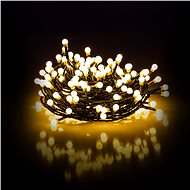 RETLUX RXL 265 Cherry Chain 8fc 100L 10m 5m WW TM - Christmas Chain Lights