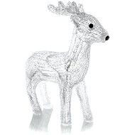 RETLUX RXL 253 jelen akryl 30LED CW TM    - Vánoční osvětlení
