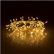 RETLUX RXL 275 Nano 100LED 7.4m WW TM - Christmas Chain Lights