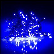 RETLUX RXL 305 řetěz 150LED 15+5m BLUE
