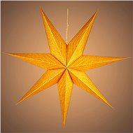 RETLUX RXL 339 Gold Star 10LED WW - Christmas Lights