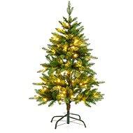RXL 294 strom 130LED 150cm WW - Vánoční stromek
