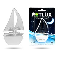 Retlux RNL 01W - Lampa