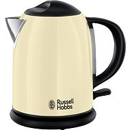 Russell Hobbs Cream Compact 20194-70 - Rychlovarná konvice