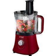Russell Hobbs Desire Food Processor Red 19006-56 - Food procesor
