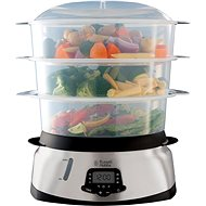 Russell Hobbs 23560-56/RH 3 Tier Digital Steamer