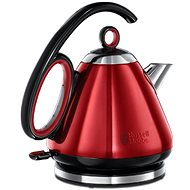 Russell Hobbs Legacy Kettle Red 21281-70 - Rychlovarná konvice