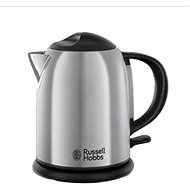 Russell Hobbs 20195-70/RH Oxford Compact Kettle 2,2 KW - Rychlovarná konvice