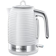 Russell Hobbs 24360-70 Inspire Kettle White 2.4kW - Rychlovarná konvice