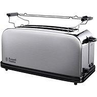 Russell Hobbs 23610-56/RH Oxford Long Sl 4Sl Toaster - Topinkovač
