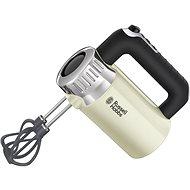 Russell Hobbs 25202-56 Retro Hand Mixer Cream       - Ruční mixér