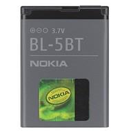 Nokia BL-5BT Li-Ion 870 mAh - Baterie