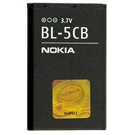 Nokia BL-5CB Li-Ion 800 mAh Bulk - Baterie pro mobilní telefon