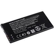 Nokia BL-5H 1830mAh Li-Ion (Bulk) - Baterie pro mobilní telefon