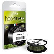 FIN Hookline 6K Grass 20m - Šňůrka