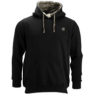 Nash Tackle Hoody Black - Mikina
