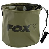 FOX Collapsible Water Bucket Large - Kbelík