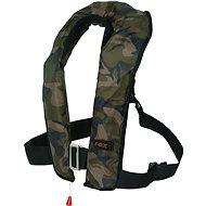 FOX Life Jacket Camo - Plovoucí vesta