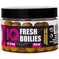 LK Baits IQ Method Feeder Fresh Boilie 10-12mm 150ml - Boilies