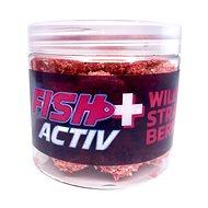 LK Baits Fish Activ Plus Wild 200ml - Boilies