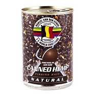 MVDE Canned Hemp Natural 395g - Particle